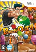 Punch-Out!! (Compatible with Wii Fit Balance Board)