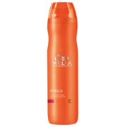 Wella Professionals Enrich Volumising Shampoo For Fine To Normal Hair (250ml)