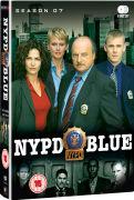 NYPD Blue - Season 7
