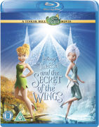 Tinker Bell and Secret of Wings