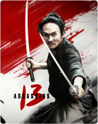 Image of 13 Assassins - Zavvi Exclusive Limited Edition Steelbook
