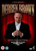 Derren Brown: Live Collection