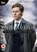 Endeavour - Series 1 (Includes Pilot)
