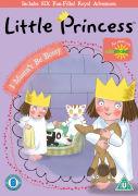 Little Princess I Mustn't Be Bossy