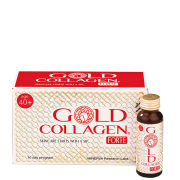 Gold Collagen Forte (10 Day Programme)