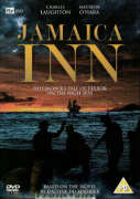 JAMAICA INN DVD