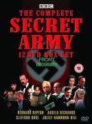 The Complete Secret Army - Seizoen 1-3