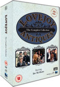 Lovejoy - The Complete Collection