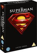 The Superman Collection (Superman 1-4 plus Superman Returns)