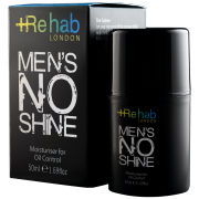 Rehab London Men's No Shine (50ml)