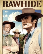Rawhide - The Complete Series Four