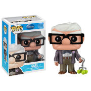Disney Carl Pop! Vinyl Figur (Disney Oben)