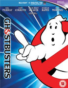 Ghostbusters - Mastered in 4K Edition