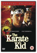 The Karate Kid Special Edition