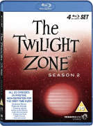 The Twilight Zone  Season Two