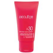 DECLÉOR Aroma Sun Expert Protective Anti-Wrinkle Cream Spf30 - Face (50ml)