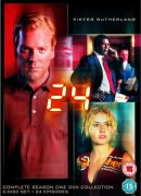 Image of 24 - Season 1