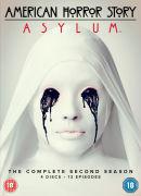 American Horror Story Asylum - Season 2