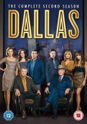 Dallas - Season 2