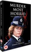 Murder Most Horrid - Complete Verzameling