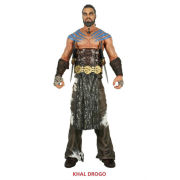 Le Trône de fer série 2 Legacy Collection figurine Khal Drogo