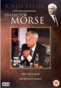 Inspector Morse - Pack 5 - Last Enemy/Deceived By
