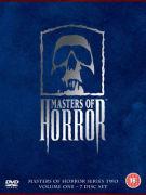 Masters Of Horror - Series 2 Vol. 1