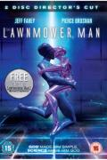 Lawnmower Man  Lawnmower Man 2 Beyond Cyberspace
