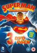 Superman Kids Triple
