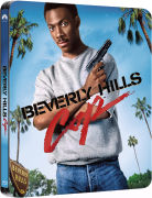 Beverly Hills Cop - Zavvi Exclusive Limited Edition Steelbook (UK EDITION)