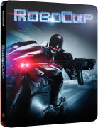 Robocop - Steelbook Edition
