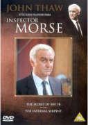 Inspector Morse - Pack 6 - The Secret Of Bay 5b/Infernal