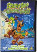ScoobyDoo & The Witchs Ghost