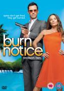 Burn Notice Season 2