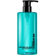 Shu Uemura Anti-Oil Astringent Cleanser (Shampoo gegen fettiges Haar) 400ml