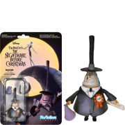 ReAction The Nightmare Before Christmas  Mayor  3 34   Action Figure