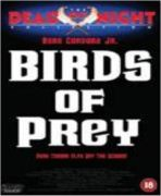 BIRDS OF PREY (DVD)