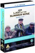 Last Of The Summer Wine - Seasons 5 And 6
