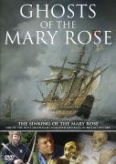 Ghosts of the Mary Rose