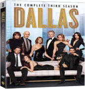 Dallas - Season 3