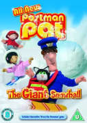 Postman Pat  The Giant Snowball