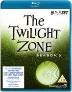 The Twilight Zone - Season Three