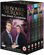 Midsomer Murders: Ben Jones's Casebook