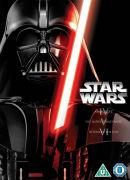 Star Wars: Original Trilogy (Episodes IV-VI)