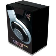 Micro-Casque Razer Kraken Édition Forged Musique/Gaming