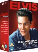 Elvis: Legendary Verzameling