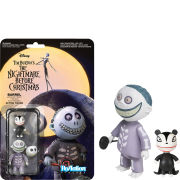 ReAction The Nightmare Before Christmas  Barrel  3 34   Action Figure