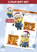 Despicable Me  Despicable Me 2  2014 Christmas (Free Gift)
