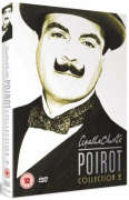 Poirot - Collection 2