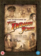 The Adventures of Young Indiana Jones - Volume 2